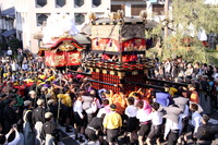 (14-15 Oct) Kinosaki Autumn Festival